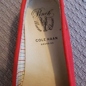 Cole Haan Shoes - Cole Haan Pinch Loafers